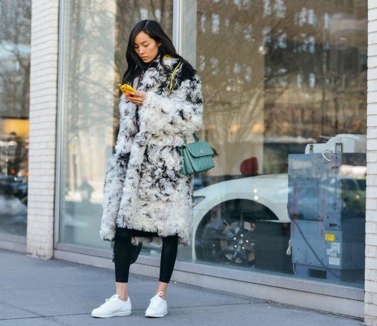 Coat Street Style – Φορεσε το παλτο σου με τους πιο chic τροπους! 08cf094d806