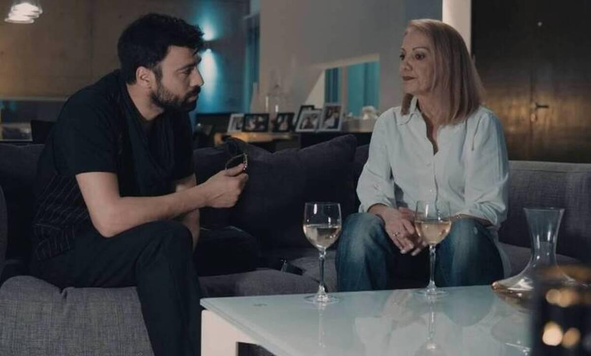 Η Μέριλ Ντέιβις και ο Μαξ τσμερκόφσκι dating